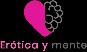 Logotipo Erótica y Mente